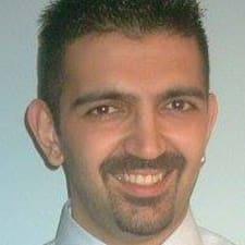 Berkay User Profile