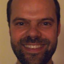Profil Pengguna Gael