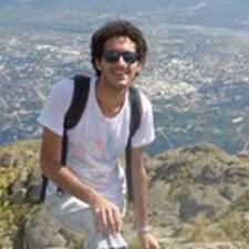 Gastòn - Uživatelský profil
