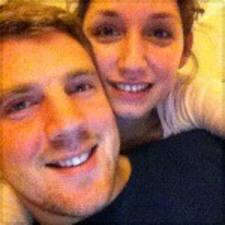 Isabel & Tom User Profile
