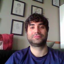 Alejandro Marcos User Profile