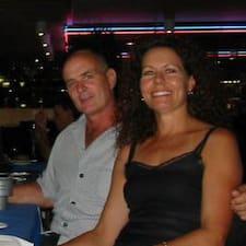 Profil utilisateur de Tim & Leanne