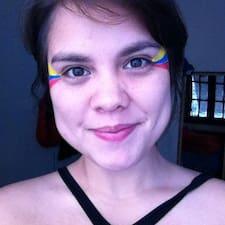 Maria Cristina的用户个人资料