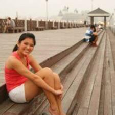 Profil utilisateur de Kat Wong