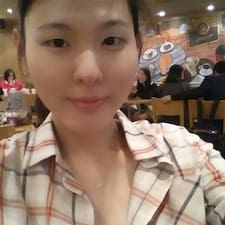 Profil korisnika YouJung