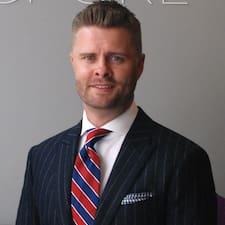 Jason Brugerprofil