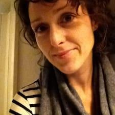 Profil korisnika Kirstine