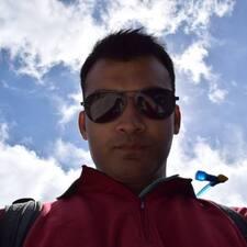 Profil korisnika Nihal