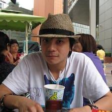 Kah Fei User Profile
