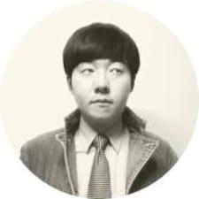 Young-Taek User Profile
