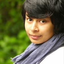 Profil utilisateur de Nibha