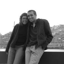 Nutzerprofil von Tomasz & Stephanie