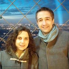 Yves & Mathilde - Uživatelský profil