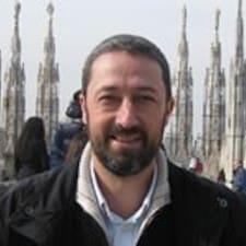 Profil korisnika José María