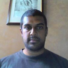 Manesh User Profile