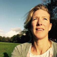 Joy Ellen User Profile