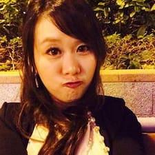 Profil utilisateur de Sze Wai Vivian