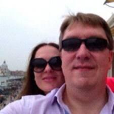 Александр&Елена User Profile