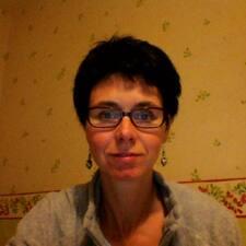 Profil utilisateur de Géraldine