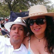 María & User Profile