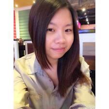 Nutzerprofil von Yi-Hsuan