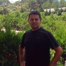 Mateo User Profile