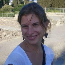 Natalia — хозяин.