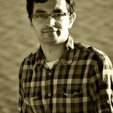 Mousom User Profile