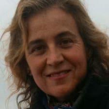 Maria Luisa — хозяин.
