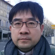 극신 User Profile