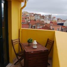 Lisbon is the host.