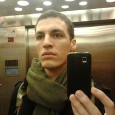 Profil korisnika Eloi