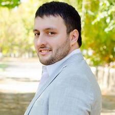 Заур - Profil Użytkownika