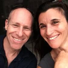Lia & Greg User Profile