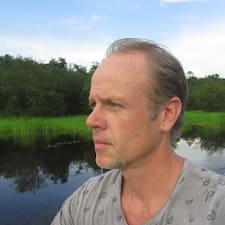 Knut  André User Profile