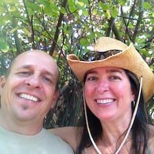 Nutzerprofil von Curt & Angela