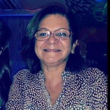 Profilo utente di Lúcia