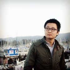 Profil utilisateur de Yutong