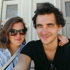 Isabel Und Moritz