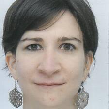Profilo utente di Laëtitia