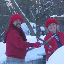 Jeff & Deb Brugerprofil