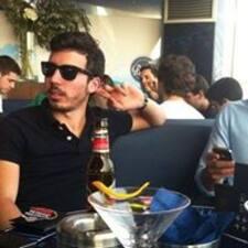 โพรไฟล์ผู้ใช้ Esteban