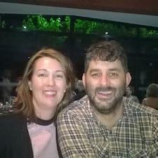 Adam & Rachel User Profile