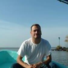 Edgar Octavio User Profile