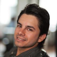 Nicolás - Uživatelský profil