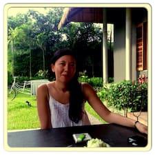 Profil utilisateur de Sauyeng