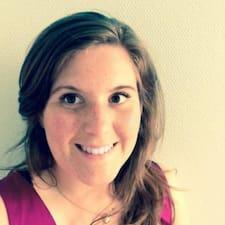 Martine Cecilie User Profile