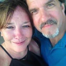 Profil utilisateur de Kathy & Steve