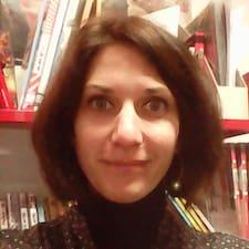 Aurelie Brukerprofil