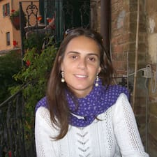 Chiara User Profile